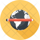 Worldglobal International Knowledge Icon