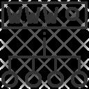 Worldwide Concept Seo Icon