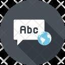Worldwide Global International Icon