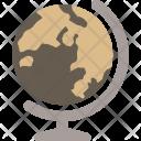 Worldwide World Global Icon