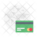Global Atm Credit Icon