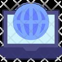 Worldwide Business Icon