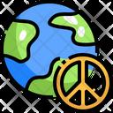 Worldwide Peace Worldwide Peace Icon