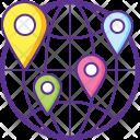 Global Logistics International Icon