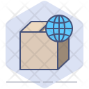 Worldwide shipping Icon