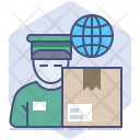 Duty Logistics Officer Icon