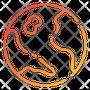 Worlwide Icon
