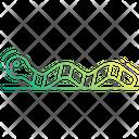 Worm Icon
