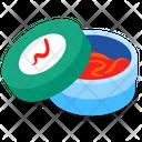 Worm Bait Icon