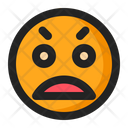 Worried Icon
