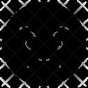 Emoticon Sick Face Expression Icon