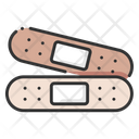 Wound patch Icon