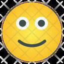 Wow Emoticon Icon