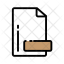 Wpd Document Extension Icon