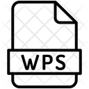 Wps Icon