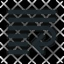 Wrap Text Icon
