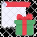 Wrapping Wrap Gift Wrap Icon