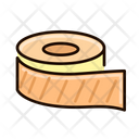 Wrapping Delivery Shipping Icon