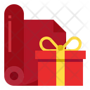 Wrapping Packaging Present Icon