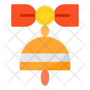 Wreaths Party Decoration Icon