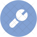 Wrench Spanner Work Icon