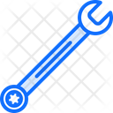 Wrench Tool Tools Icon