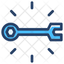 Wrench Worker Project Icon