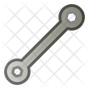 Wrenches Equipment Tools Icon