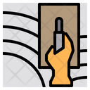 Construction Equipment Tools Icon