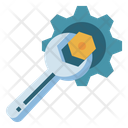 Wrench Wrenches Home Repair Icon