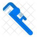Wrench Pipe Wrench Pipe Icon