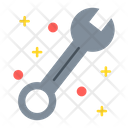 Wrench Spanner Tools Icon
