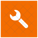 Wrench Setting Repair Icon