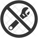 Wrench Fix Settings Icon