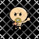 Wrestler Sport Wrestling Icon