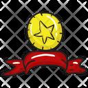 Wrestling Belt Championship Belt Wrestling Badge Icon