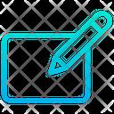 Write Edit Pen Icon