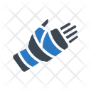 Hand Bandage Pain Icon