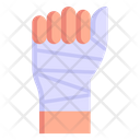 Wrist Pain Wrist Fracture Wrist Injury Icon