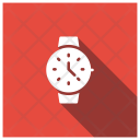 Wrist Watch Icon