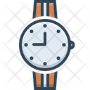 Wrist Watches Icon