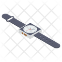 Wristwatch Timmer Timekeeping Device Icon