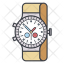 Watch Color Icon