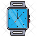 Wristwatch Smartwatch Time Icon