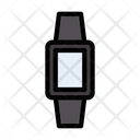 Wrist Watch Time Icon