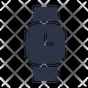 Wristwatch Watch Hand Icon