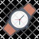 Wristwatch Time Fashion Icon