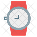 Wristwatch Time Hours Icon