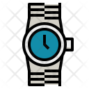 Wristwatch Watches Time Icon
