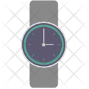 Smart Hand Watches Icon